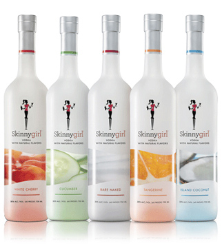 Vodka with Natural Flavors